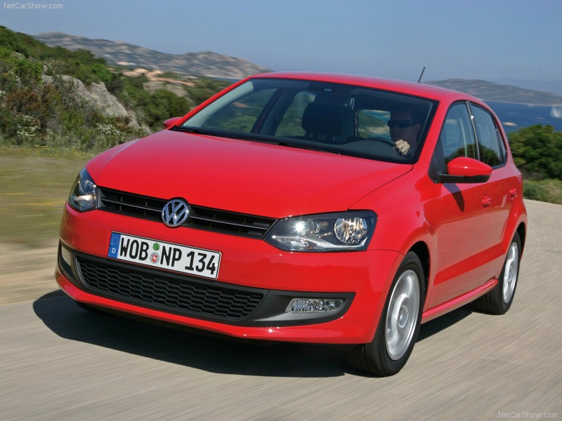 Group : AUTOMATIC Cars Model : VW Polo DSG (AUTO) Max. Passengers : 5