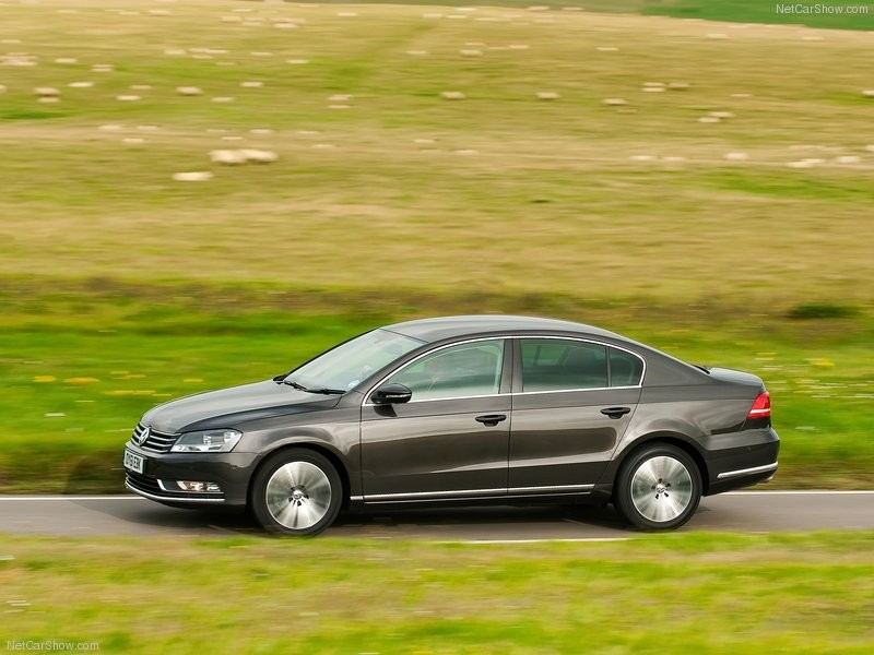 VW Passat - Group D1 - Sedan Cars - - Annacars.gr